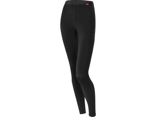 Löffler Transtex Light Lange Unterhose Damen black